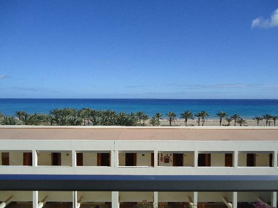 SBH Costa Calma Palace: View from Room 509