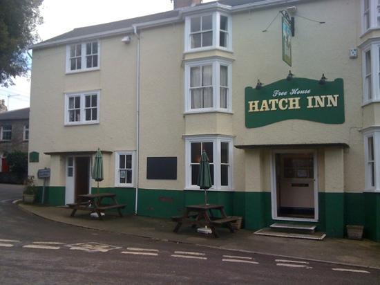 Hatch Beauchamp, UK: Hatch Inn
