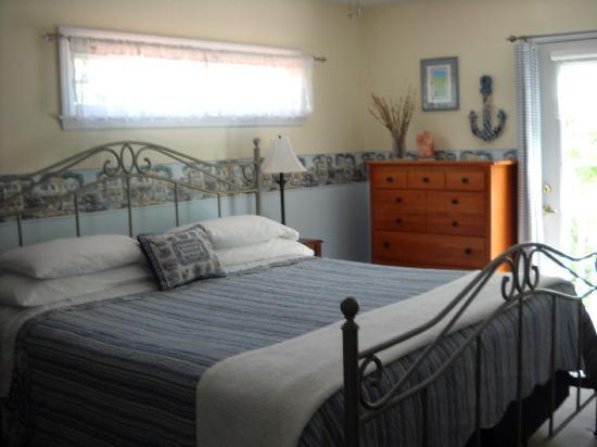 Ibis Bed & Breakfast: guest room