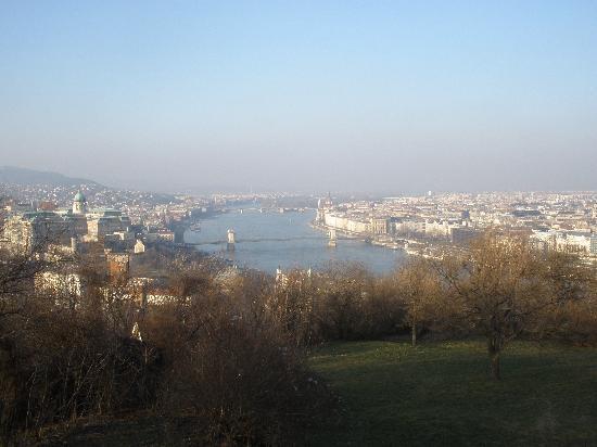 Budapest, Hungary: ΠΑΝΟΡΑΜΑ
