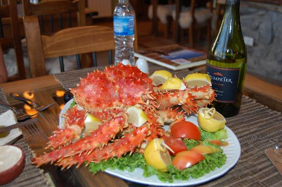Tierra de Leyendas Boutique Hotel: Best Meal ever!!