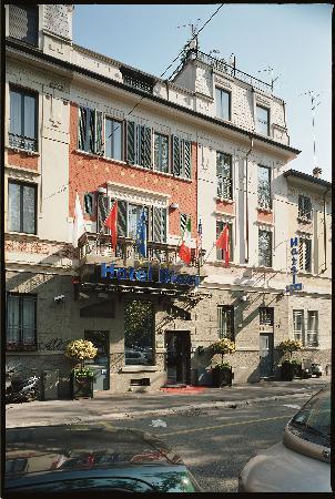 Hotel Dieci Milano : HOTEL