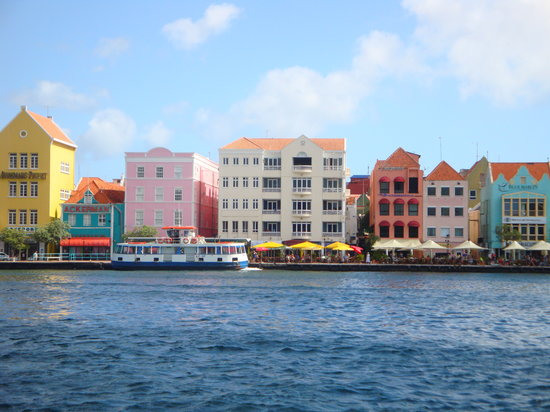 Виллемстад, Кюрасао: Willemstad