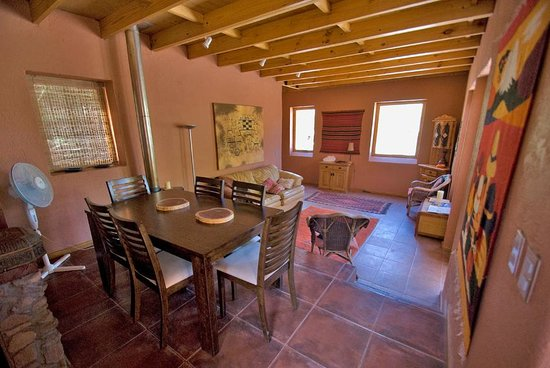 Casa Solcor Boutique Bed & Breakfast: para compartir