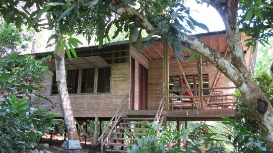 Casa Bambu Resort: Casa Linda