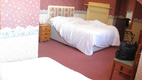 Devonshire House Hotel: The room2