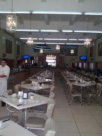 Restaurante Mitla