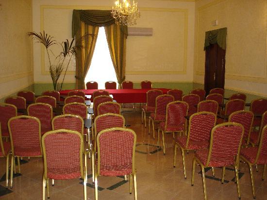 Hotel Excelsior: sala convegni
