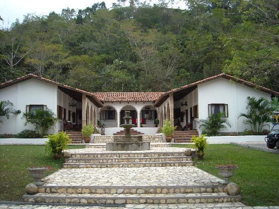 Hacienda la Esperanza : DSCN3495