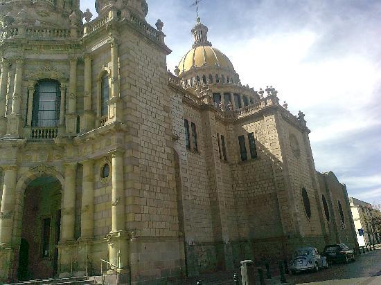 Templo de San Antonio de Padua