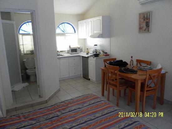 Hotel Santa Fe Los Cabos by Villa Group: Picture of Room 213