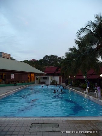 Air Keroh D'Village Resort