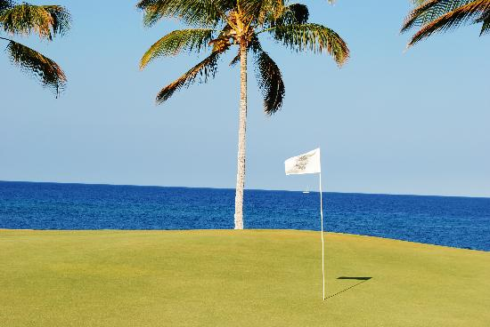 Honolulu, HI: Best golf in the world!