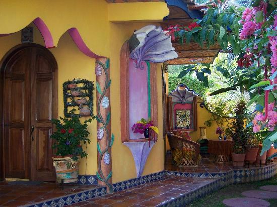 Casa Contenta: Casita