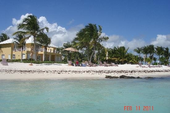 Tortuga Bay, Puntacana Resort & Club: Beach