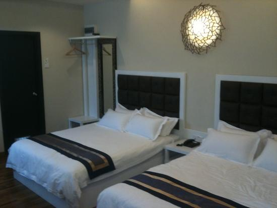 Jonker Boutique Hotel: grand deluxe room