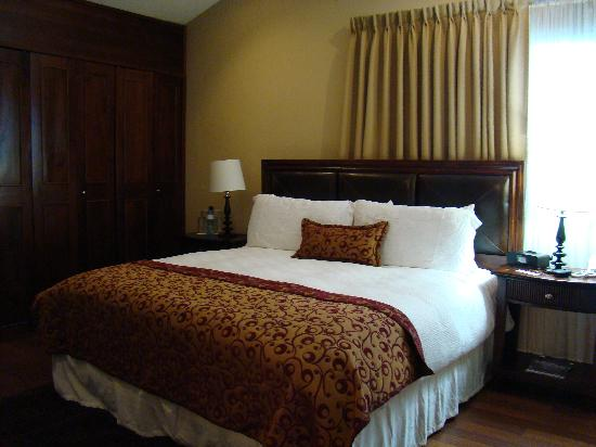 Isabella Boutique Hotel: Room 206