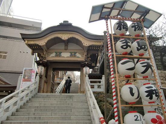 Bunkyo, Japan: 湯島天神 梅祭り