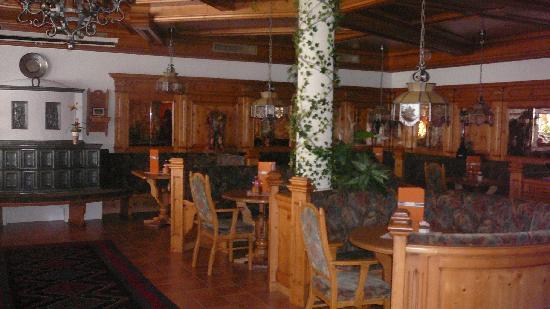 Hotel Huber Hochland: Hotel Huber Hochand II