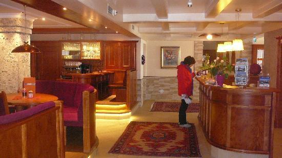Hotel Huber Hochland IV