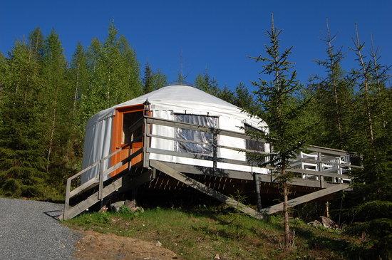 Halvorseth Camping