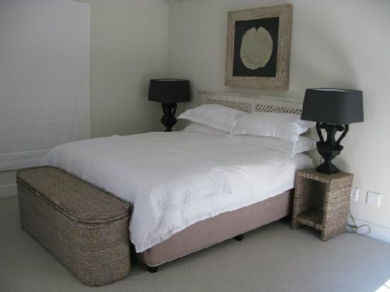 Maison d'Ail Guest House: All rooms have king size bed
