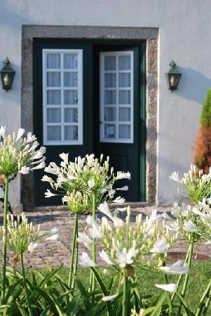 Casa de Santa Ana da Beira: Entrée chambre