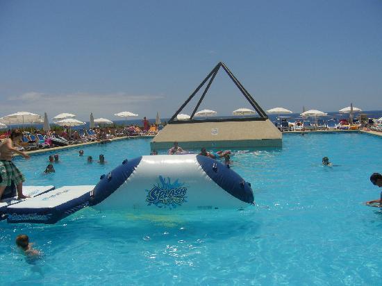 Iberostar Bouganville Playa: pool