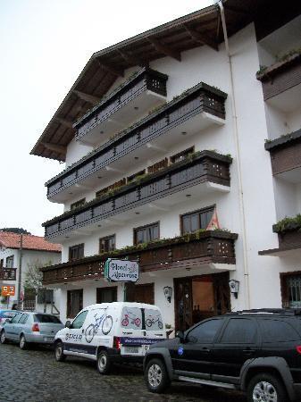 Hotell Treze Tilias