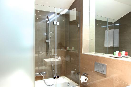 Hotel - Ristorante Mia Zia : WC