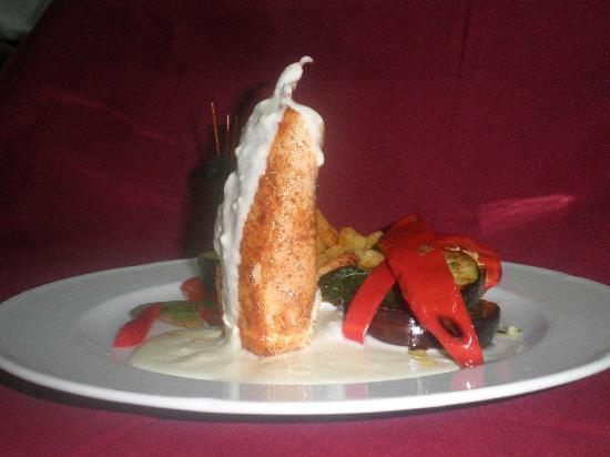 Bistro - Cafe bar G: cheff