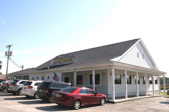 Best Seafood Restaurants On Nc Coast