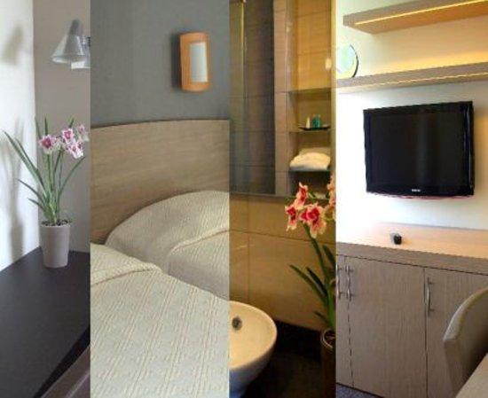 Plogoff, Francia: Chambres