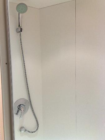 Ibis Budget Tours Nord : douche