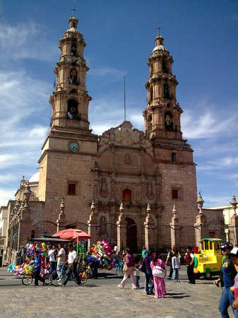 The Top 10 Things To Do In Aguascalientes 2017 Must See
