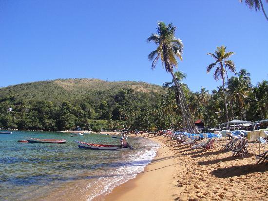 Jakera Lodge: Playa Colorada