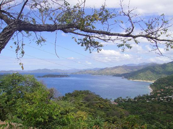 Jakera Lodge: The surrounding area