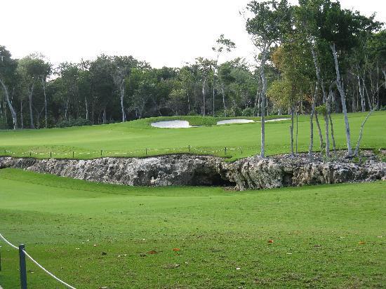 Luxury Bahia Principe Akumal Don Pablo Collection: Golf course