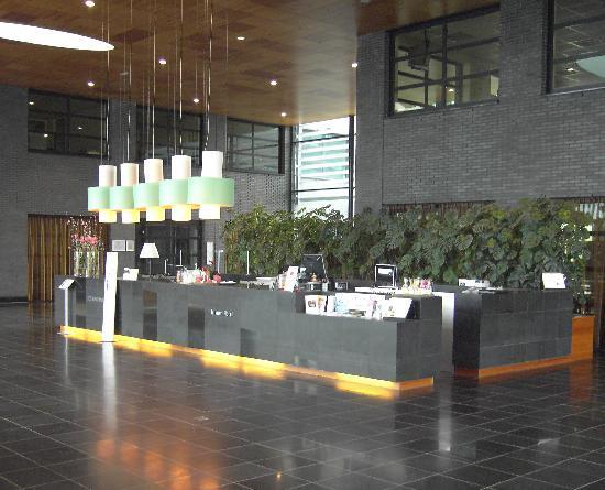 Etten-Leur, Holland: la réception