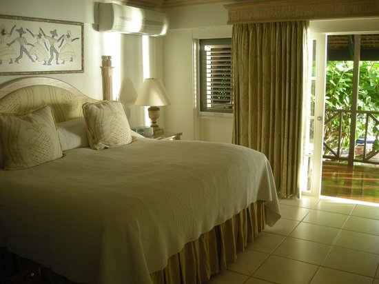 The Sandpiper: 1 bedroom suite #1