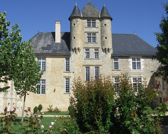 Chateau d'Avanton