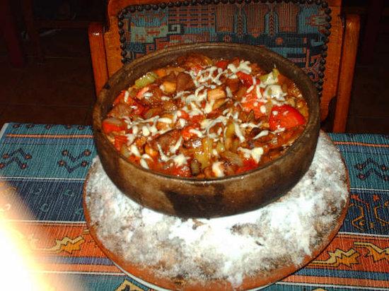 Green Garden Brothers Restaurant : turkısh food