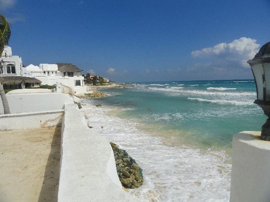 Hacienda del Secreto Beach Club