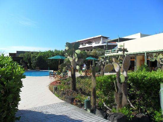 Finch Bay Galapagos Hotel: Finch Bay !