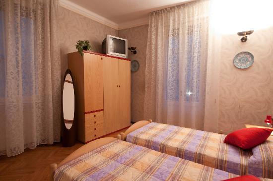 Bed&Breakfast Dai Nonni: Juliet's room
