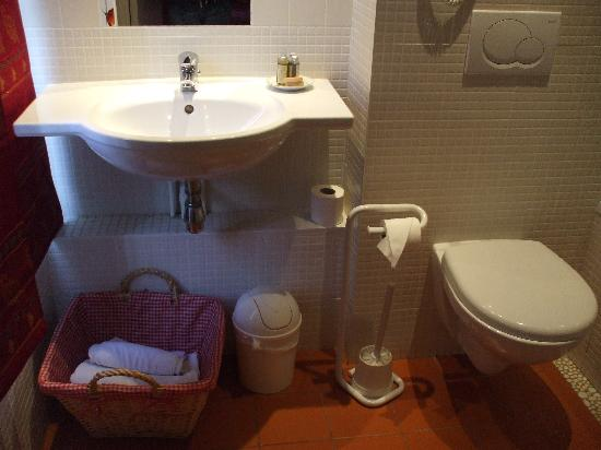 Hotel Residence Quintinie: la nostra camera