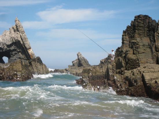 Алентежу, Португалия: Alentejo Coast