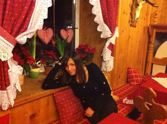 Belvedere : relax prima di cena