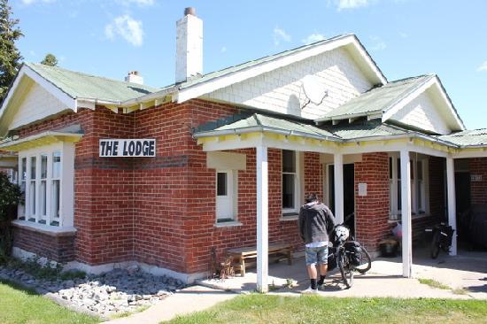 The Lodge & Cottages Wedderburn: The Lodge, Wedderburn