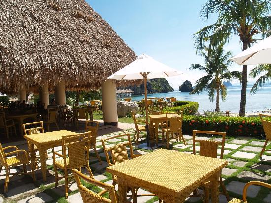 El Nido Resorts Apulit Island: レストラン